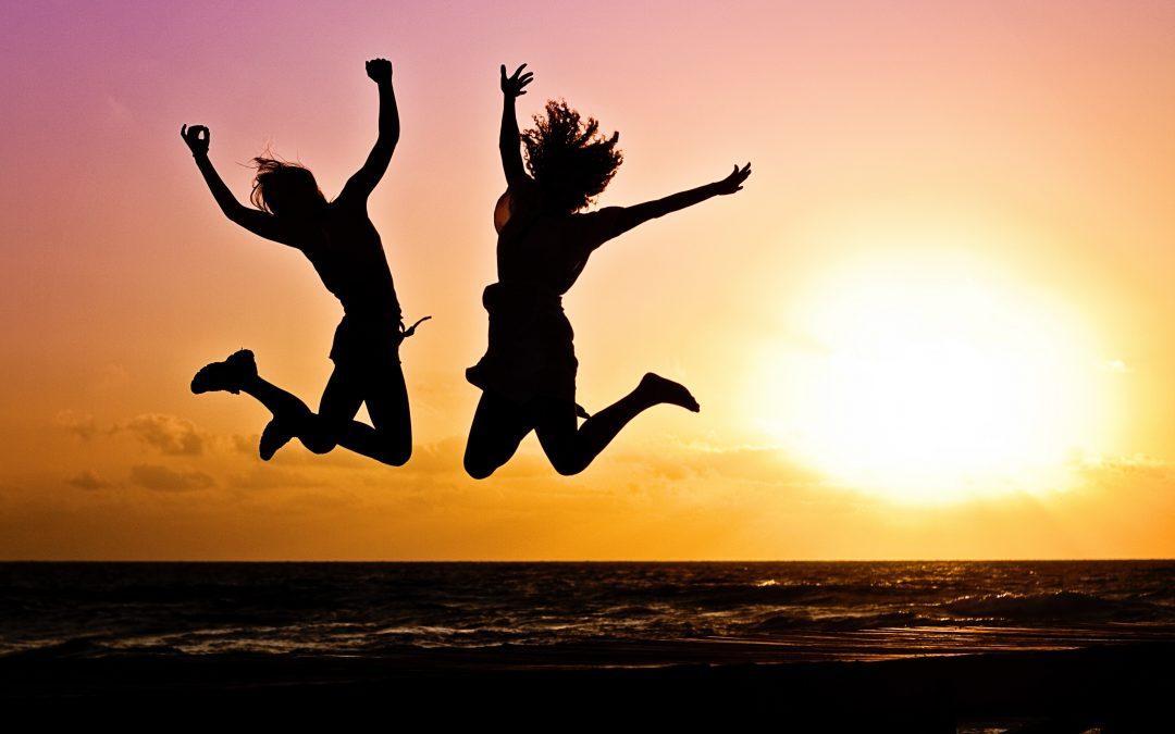 Vrijheid blijheid